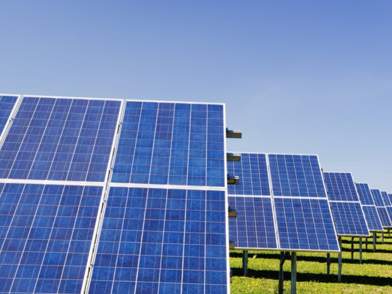 There's Never Been A Better Time To Go Solar. And With PickMySolar.com, It's Never Been Easier.