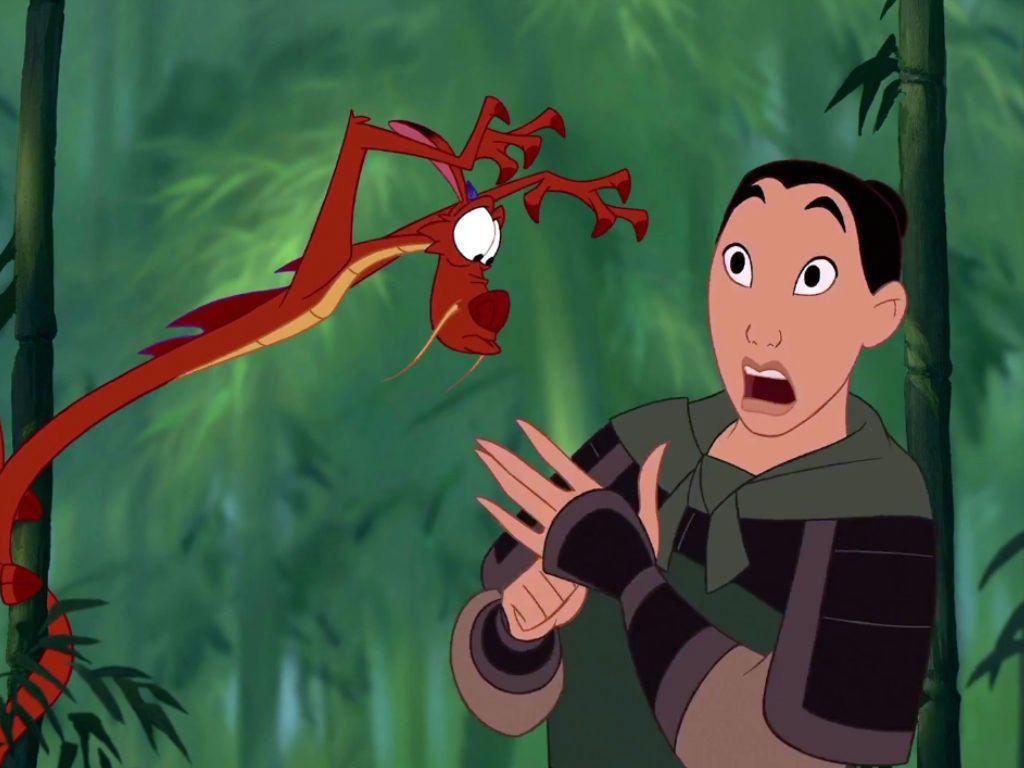 Shockingly Dirty Jokes Hidden in Disney Films