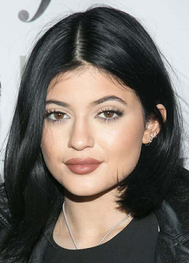 Kylie Jenner In Real Life Vs Instagram Obsev