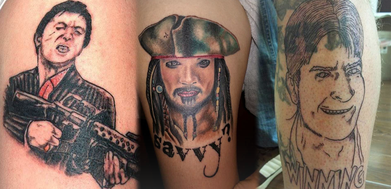 635529b1078eb 41 of the Worst Tattoo Fails You Will Ever See
