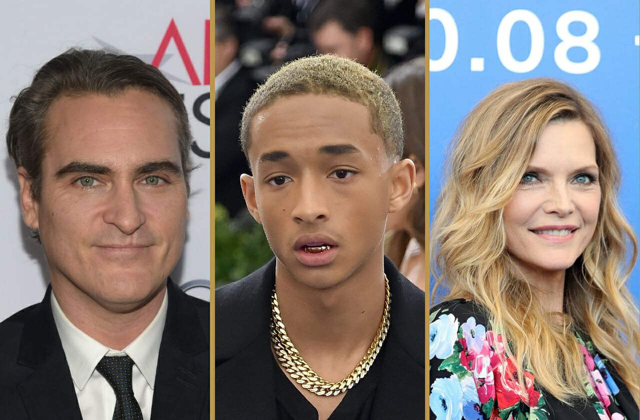 celebrities who escaped cults