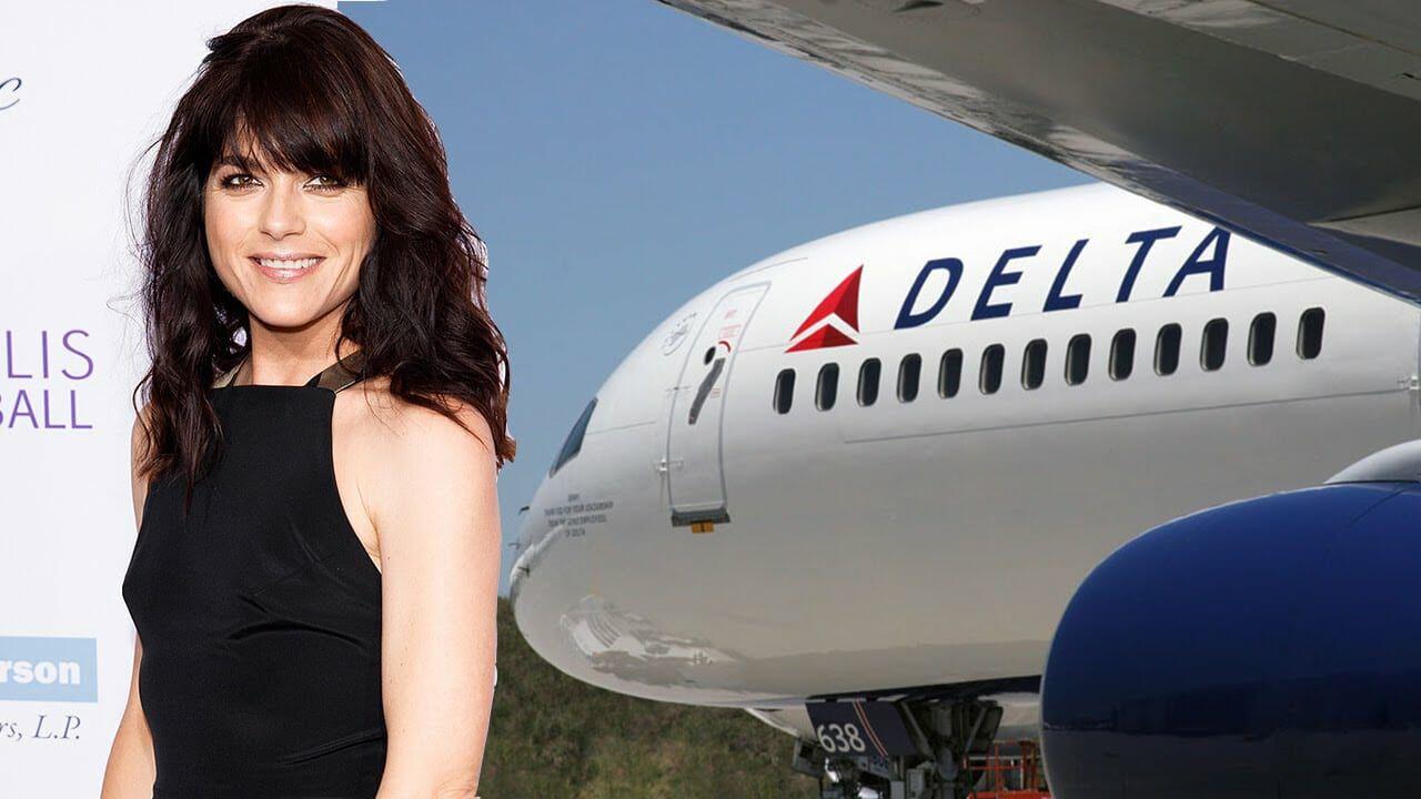 celebrities kicked off planes