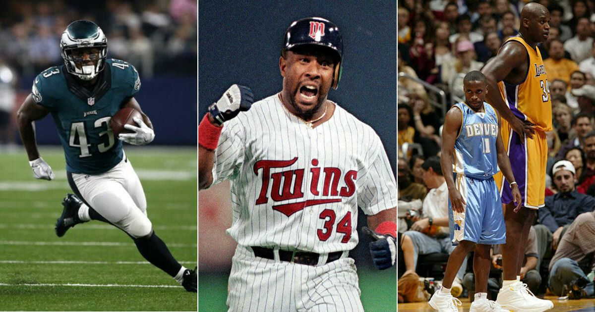 Shortest Male Athletes In Professional Sports