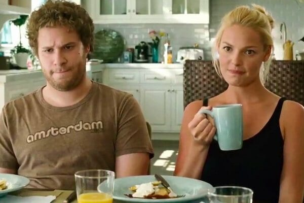 All Of These Romantic Comedy Couples 100 Percent Broke Up After the