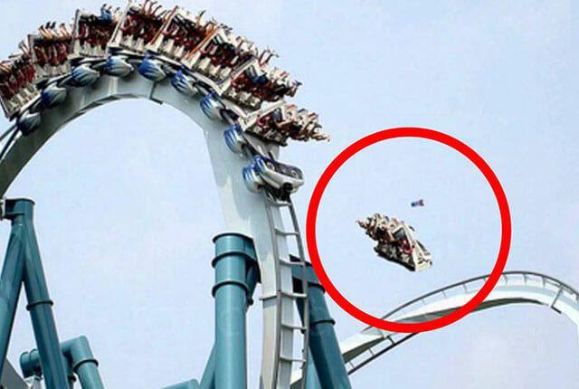 amusement park tragedies
