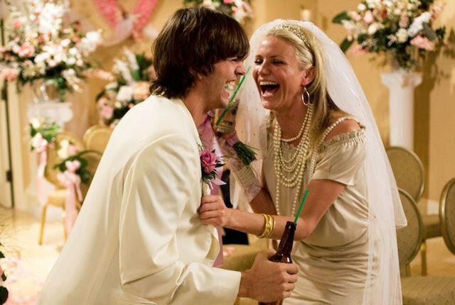 rom-com couples