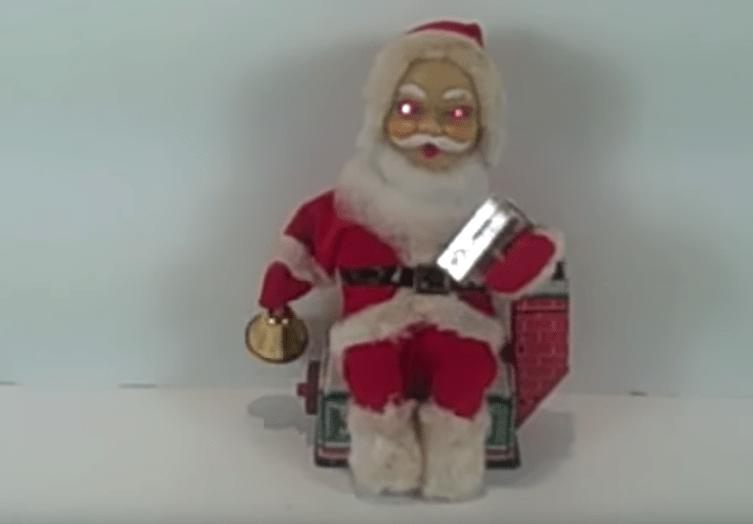 Weird Christmas Tree Ornaments