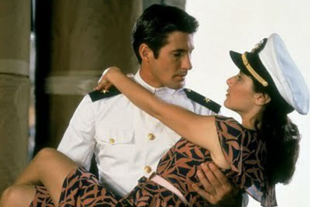 movie couples who hated each other