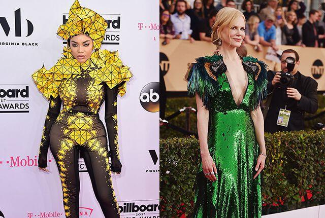 worst-dressed celebrities of 2017