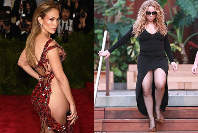 celebrities who insured body parts