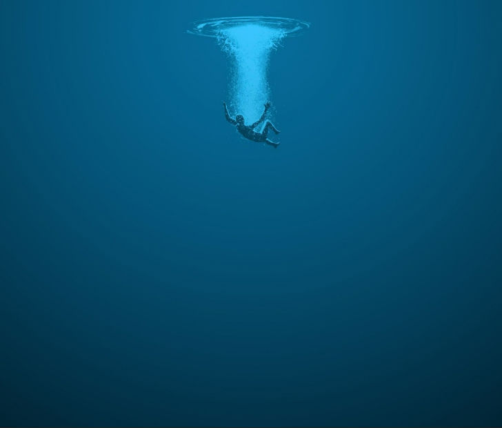 Thalassophobia (Fear of Deep Water): Do You Have It? - Obsev
