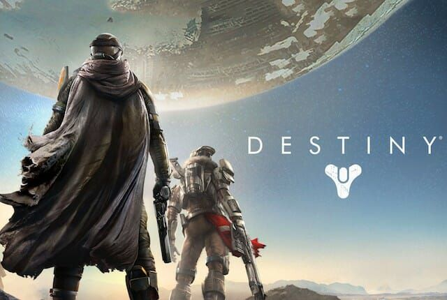"Destiny"" Facts You Never Knew About The Hit Game And Its ..."