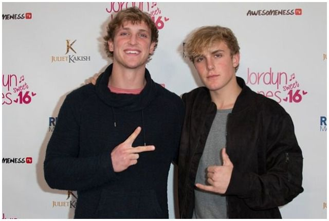 Jake and Logan Paul are literally the worst