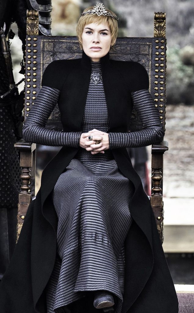 Cersei Lannisters Coldest And Most Badass Quotes From Game Of