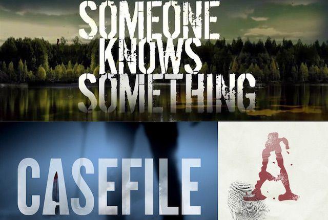 best murder podcasts