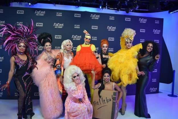 worst drag race queens looks
