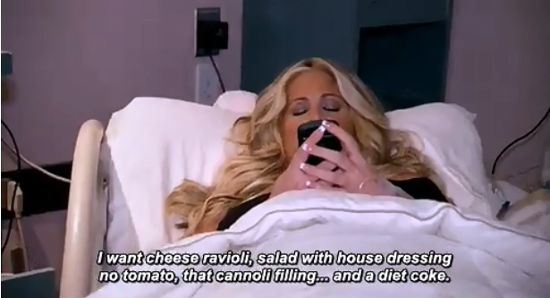 """best """"Real Housewives"""" quotes"""