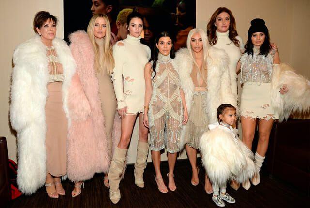 kardashian fashion trends