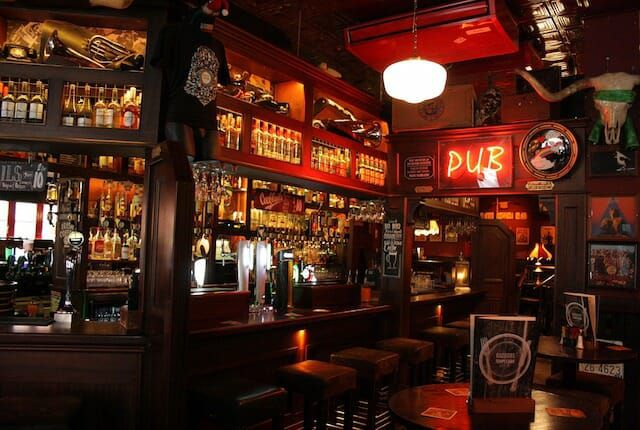 best irish bars in america