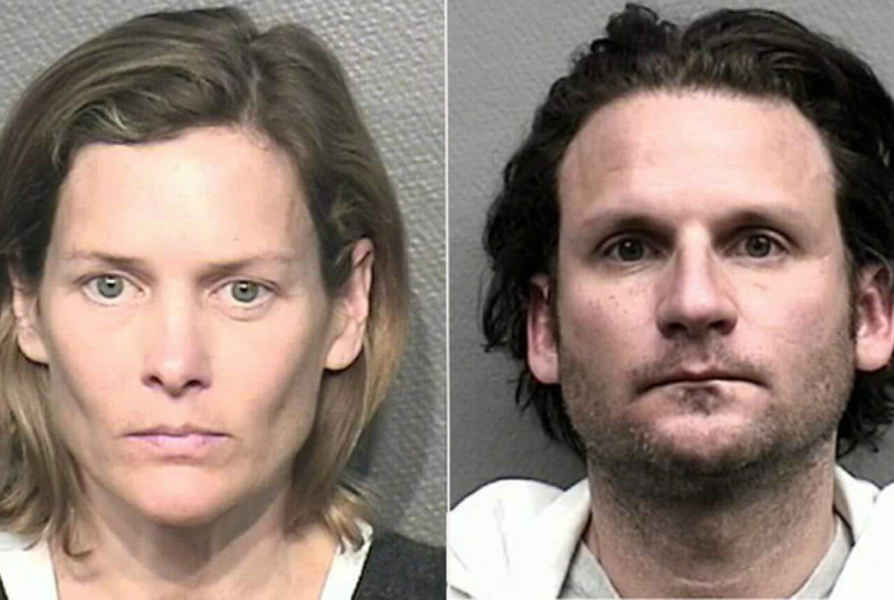 Houston couple hired a hitman to kill their exes