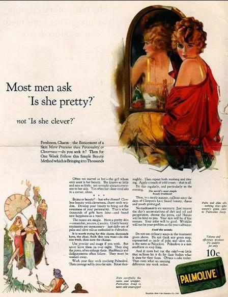 Insanely Sexist Vintage Ads - Obsev