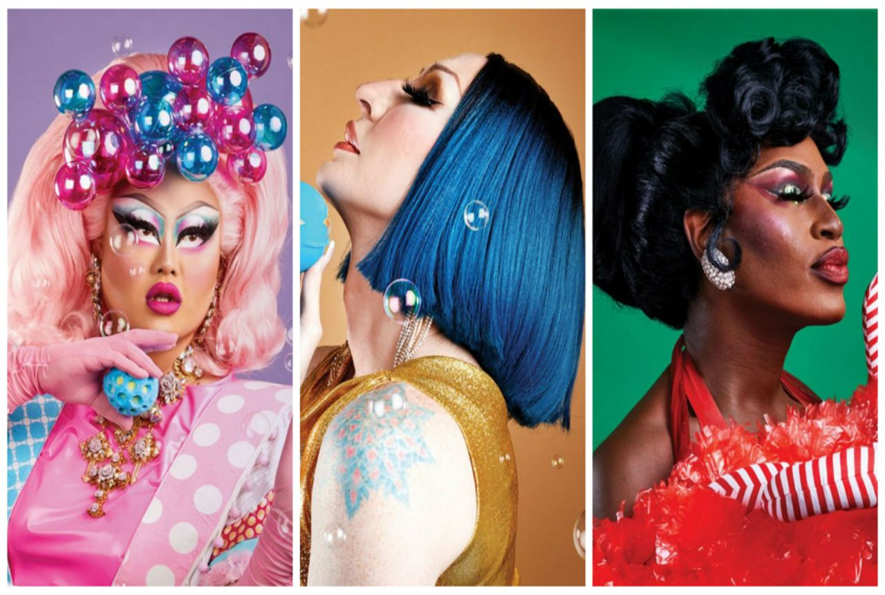 best drag race queens