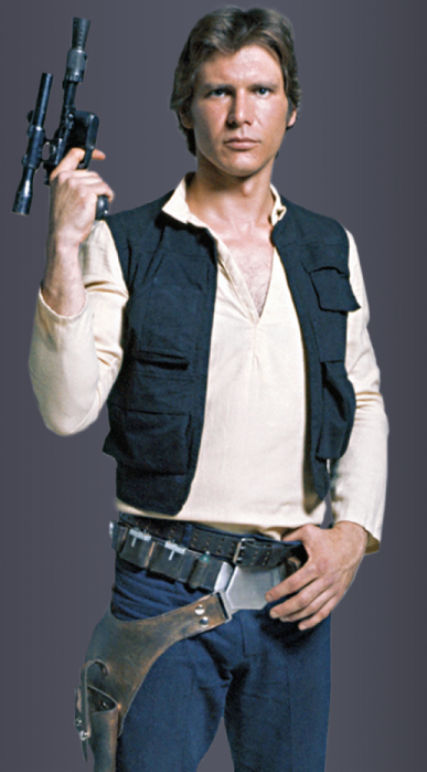 worst han solo