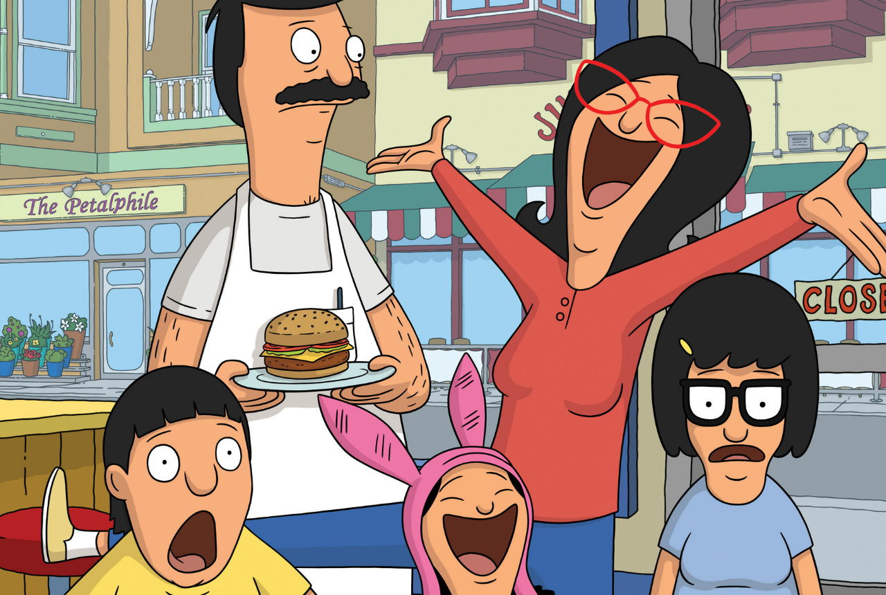 best bob's burgers songs