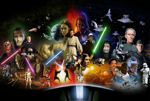 star wars spinoffs