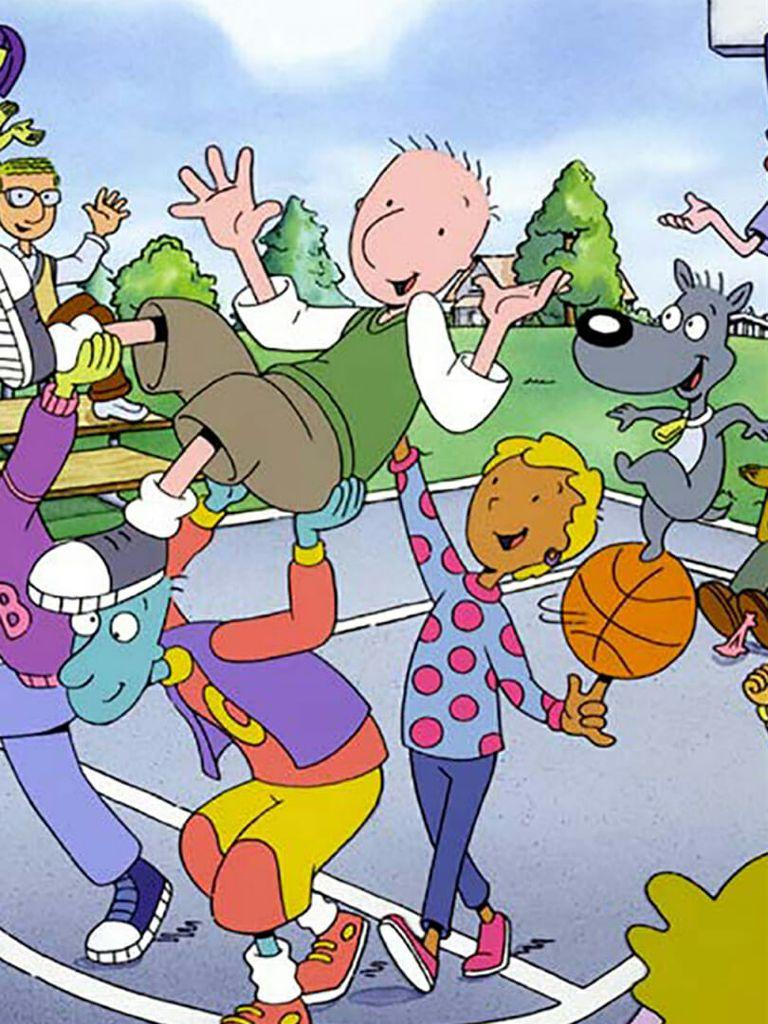 Doug Reboot