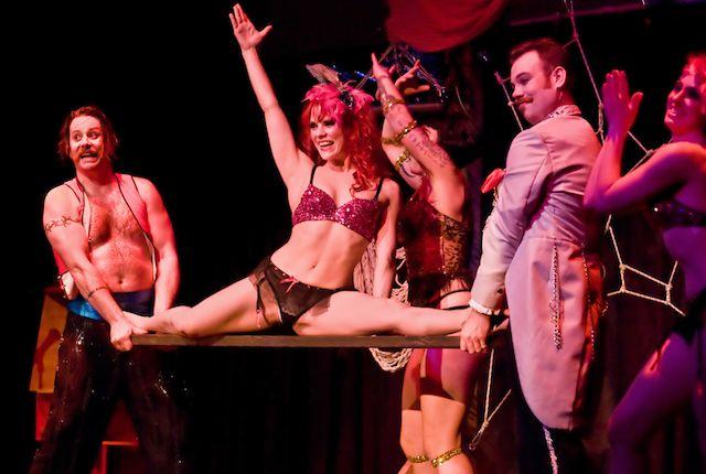 best burlesque