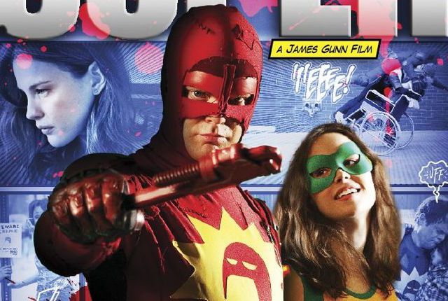 obscure superhero movies