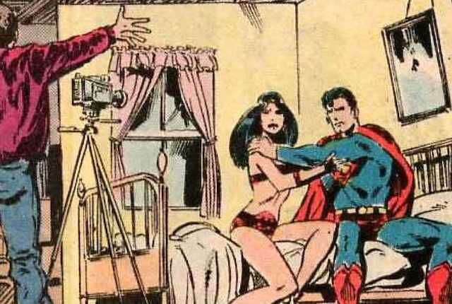 most ridiculous comics