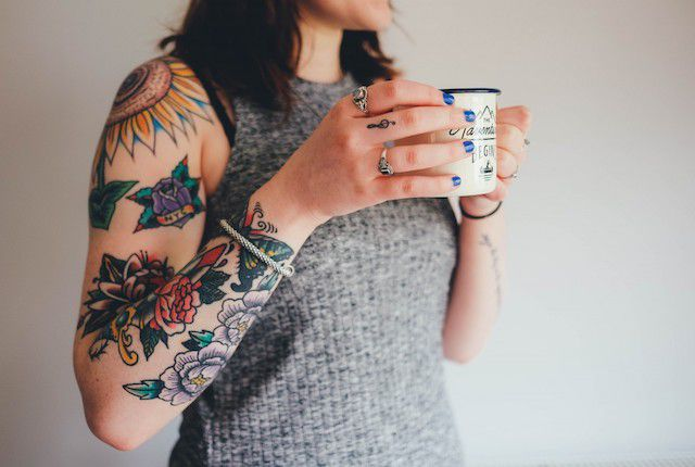 The Ultimate Guide To Different Tattoo Styles Obsev