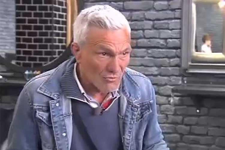 homeless man got a free makeover