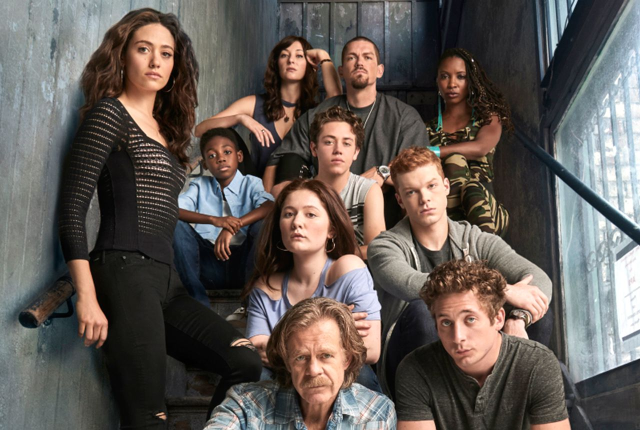 cast of shameless