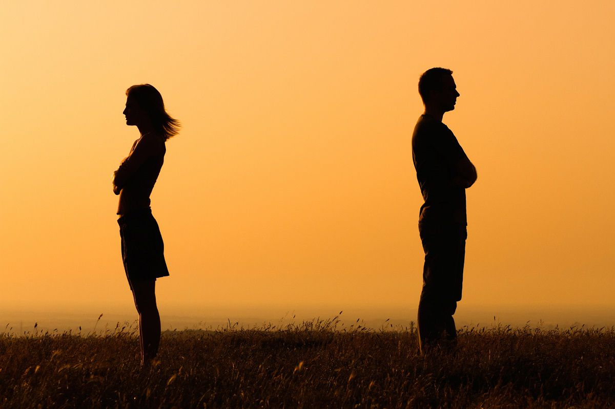 Do You Want To Get Back With Your Ex? Here's What You Need