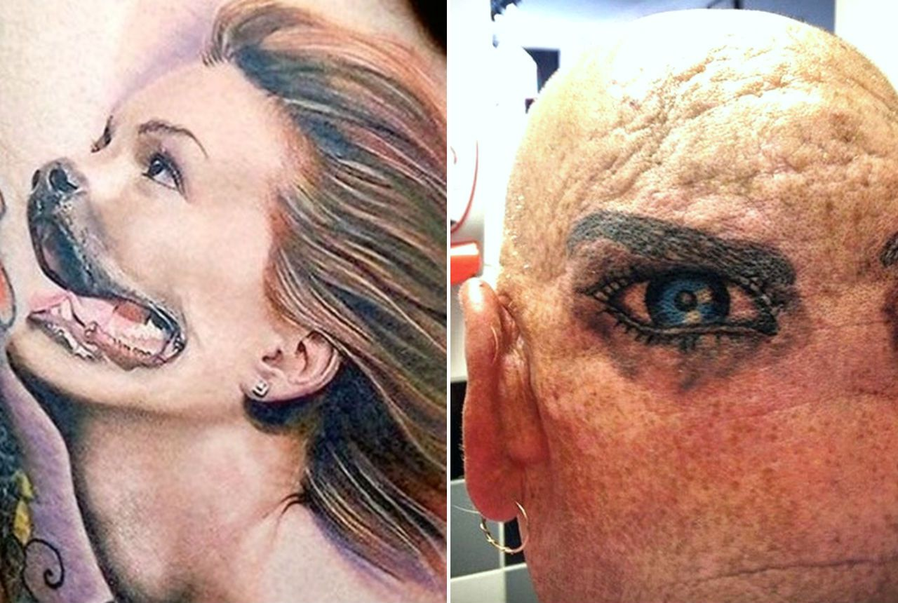 87d1723df0ac1 25 More of the Worst Tattoo Fails You Will Ever See - Obsev
