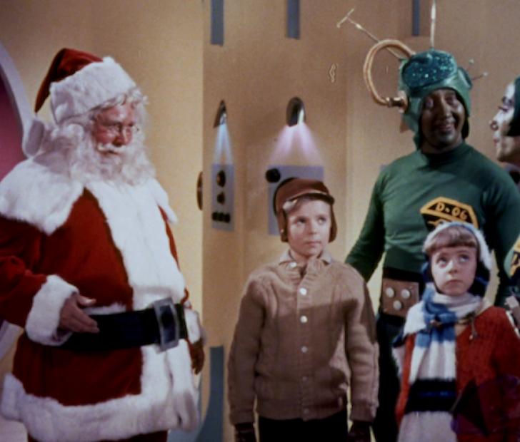worst christmas movies