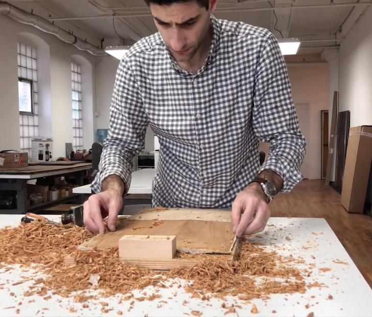 art restoration videos