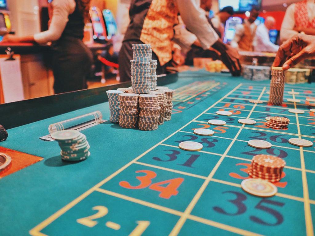 Essential casino tricks
