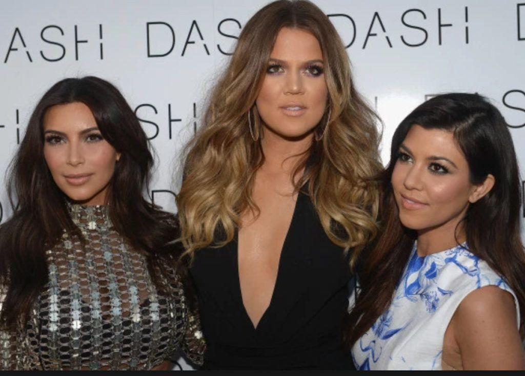 positive things the Kardashians have done