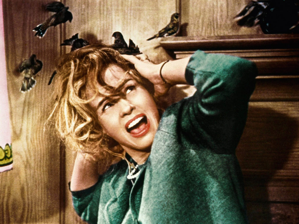 The Best Horror Movies of the 1960s - Obsev