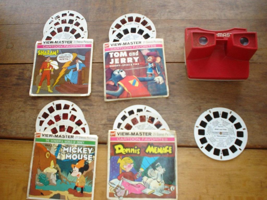 1960s toys