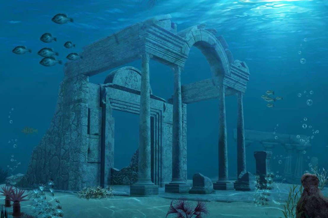 China's Atlantis City: 20 Strange Facts About The Lion City