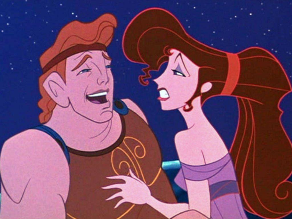 Dirty Jokes Hidden In Disney Movies Obsev