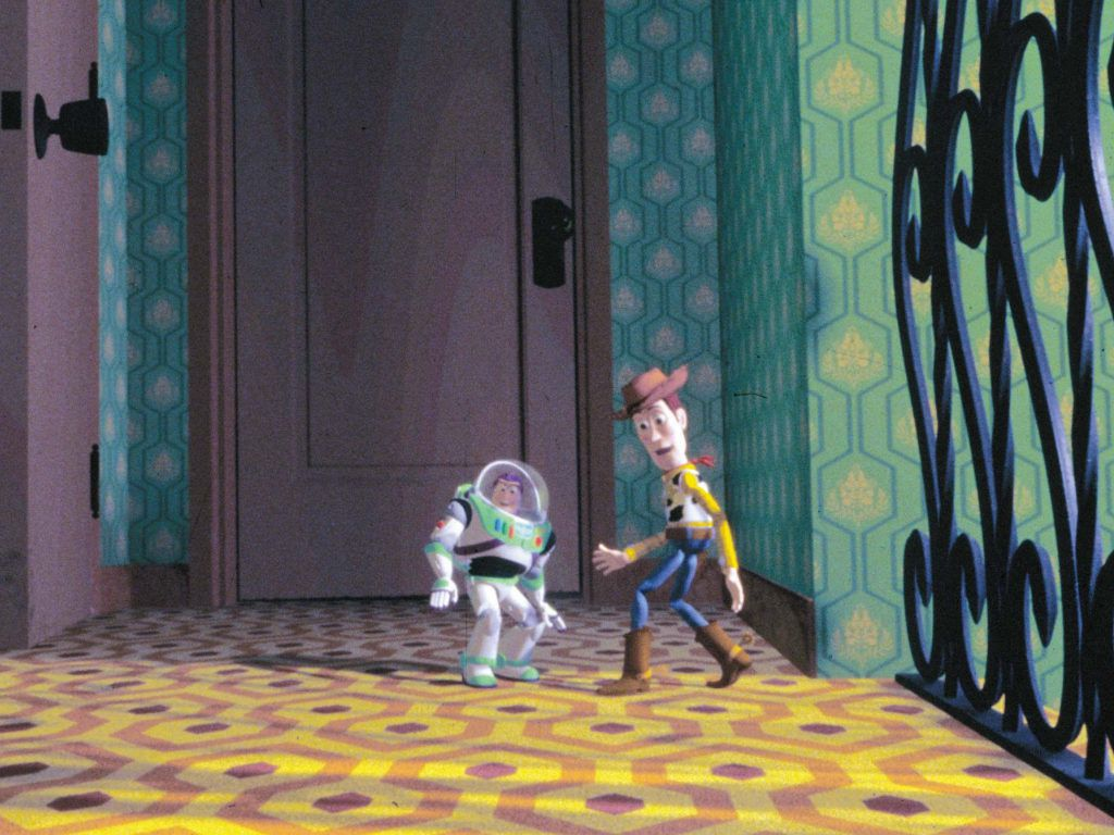 Fantastic Disturbing Easter Eggs In Disney Movies Obsev Caraccident5 Cool Chair Designs And Ideas Caraccident5Info