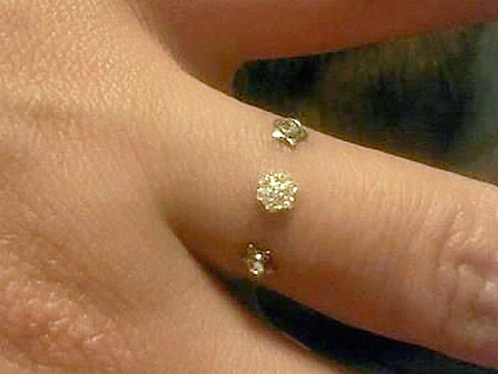 The Wildest And Most Unusual Engagement Rings Money Can Buy Obsev
