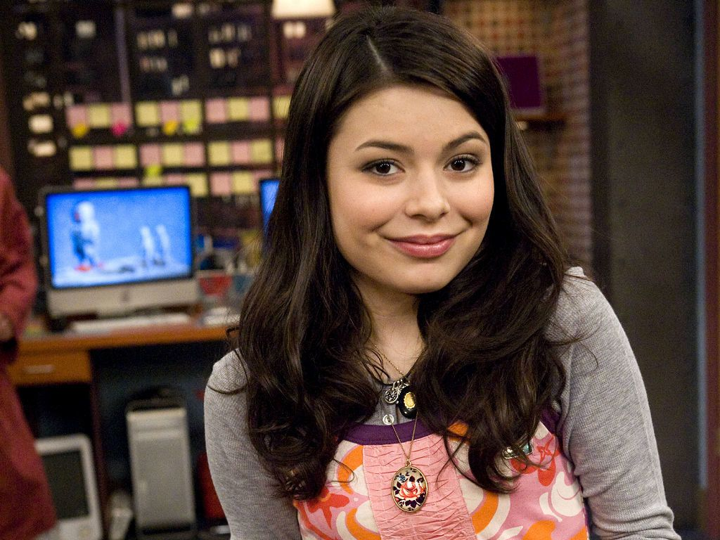 Carly from icarly hentai