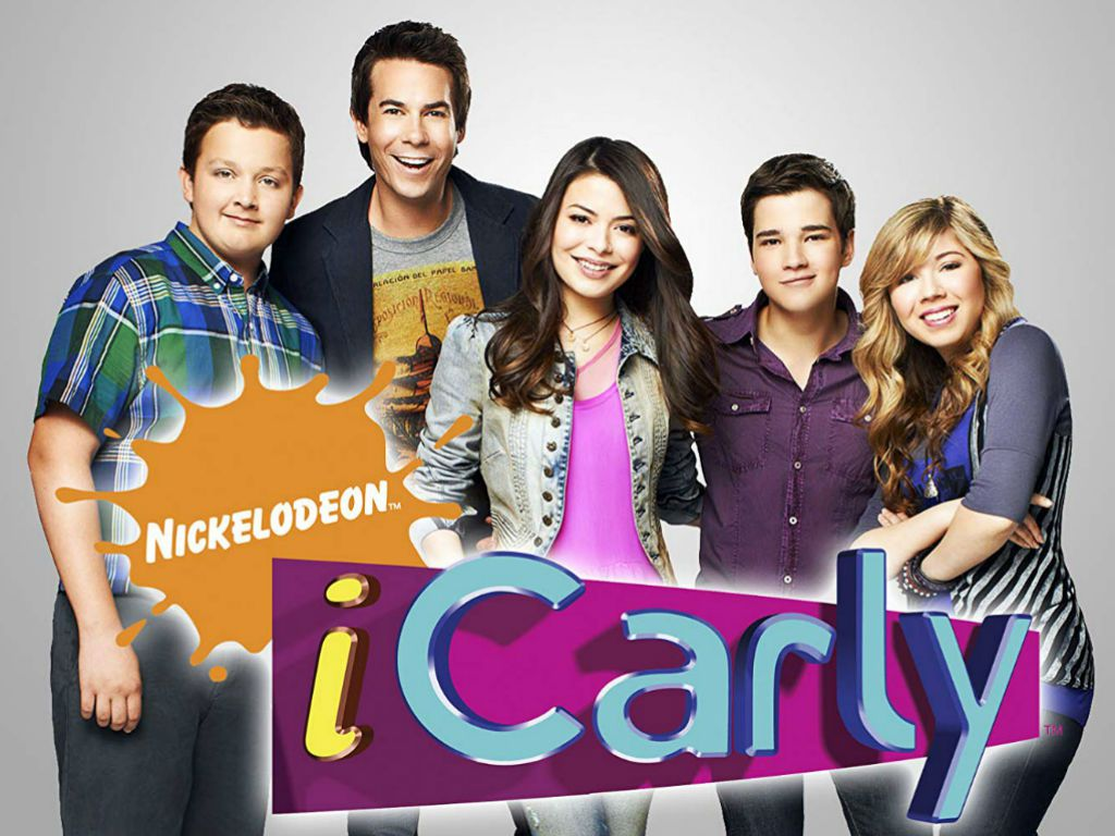 The Cast of iCarly - Where Are They Now And What Are